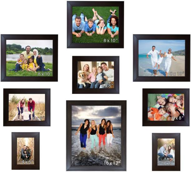 409347f56e7 Wood Wall Photo Frames Online at Discounted Prices on Flipkart