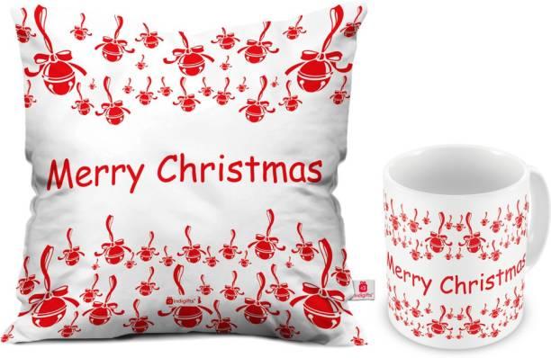 indigifts 0d 0cm001 0xms y16 d020 cushion mug gift set