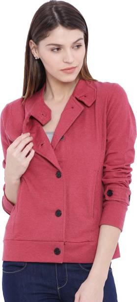 33afc4a42 Women Winter Jackets - Buy Winter Jackets for Women Online at Best ...