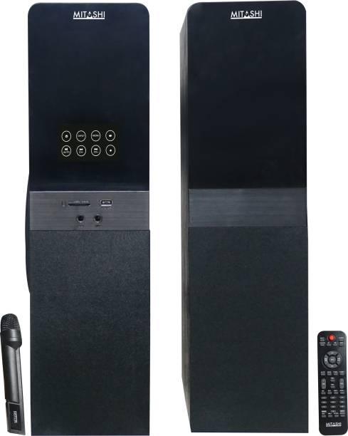 MITASHI TWR 850 BT 40 W Bluetooth Tower Speaker