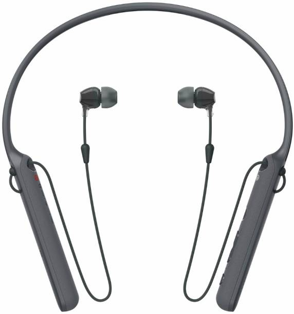 Sony Bluetooth Headsets - Buy Sony Bluetooth Earphones at Best