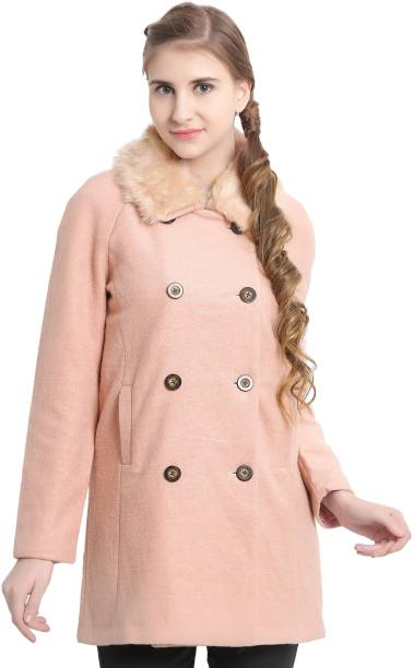01be20d1287 Women Winter Jackets - Buy Winter Jackets for Women Online at Best ...