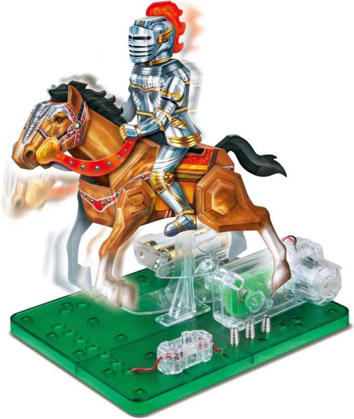 Amazing Toys Paper Activities Knight