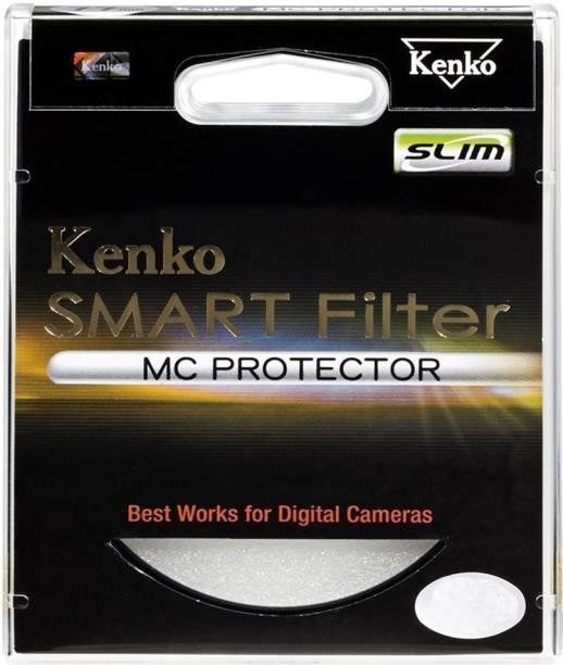 Kenko 55mm mc protector smart UV Filter