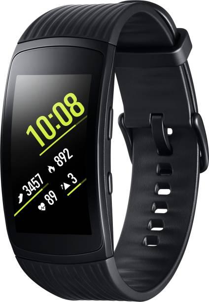 SAMSUNG Gear Fit 2 Pro Smartband