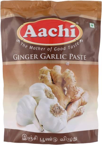 Aachi Ginger Garlic Paste