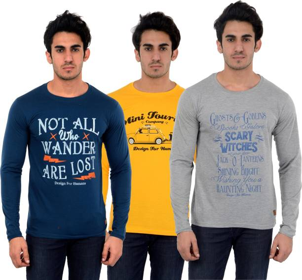 b282fd4654 Dfh Tshirts - Buy Dfh Tshirts Online at Best Prices In India ...