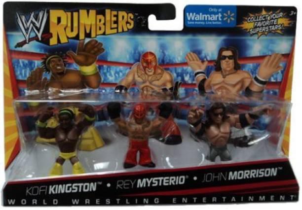 Mattel Action Figures - Buy Mattel Action Figures Online at Best