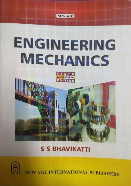 engineering mechanics by ss bhavik