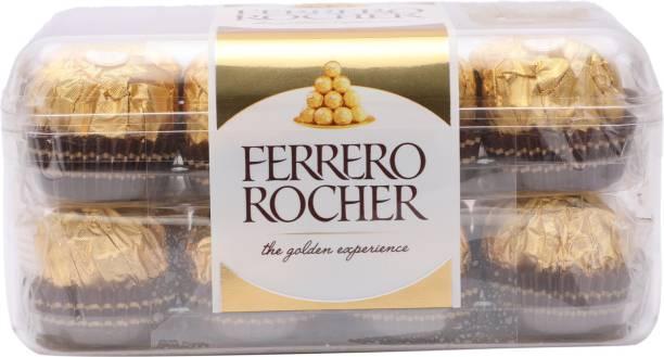 FERRERO ROCHER Truffles