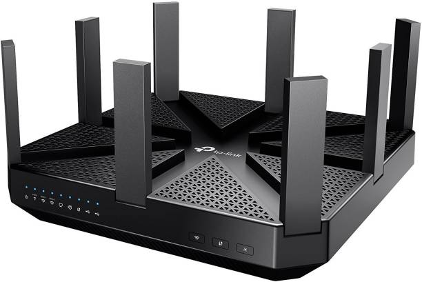 TP-Link Archer C5400 5400 Mbps Wireless Router