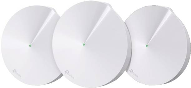 TP-Link Deco M5 (Pack of 3) 1300 Mbps Mesh Router