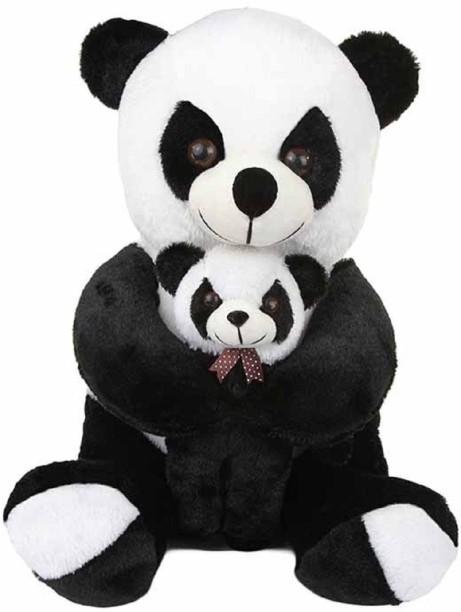 Panda Doll Teddy Bear Butterfly Panda Soft Toys Cute Plush Stuffed Animal Toys