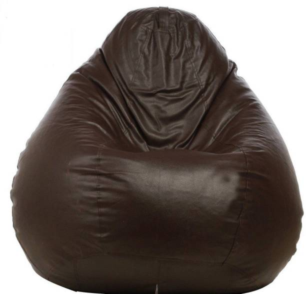 Easyhome XXL Tear Drop Bean Bag Cover  Without Beans