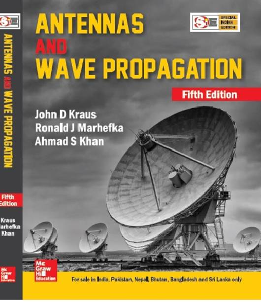 Antennas and Wave Propagation (SIE)