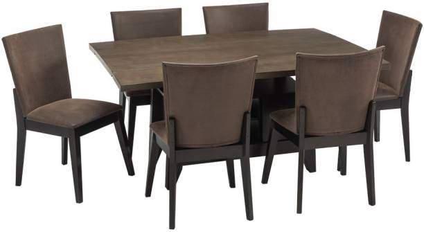 wholesale dealer d1e9f ac0c9 Durian Dining Tables Sets Online at Best Prices on Flipkart