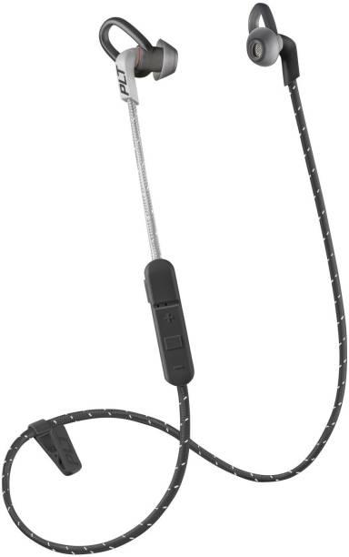 PLANTRONICS BackBeat FIT 305 Sweatproof Sport Earbuds, Wireless Bluetooth Headset