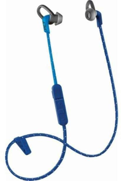 PLANTRONICS Fit 305 Sweatpro of Sport Earbuds, Wireless Bluetooth Headset