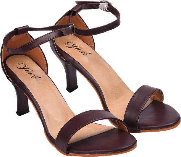 92506d1a6c26 Jade Heels - Buy Jade Heels Online at Best Prices In India ...