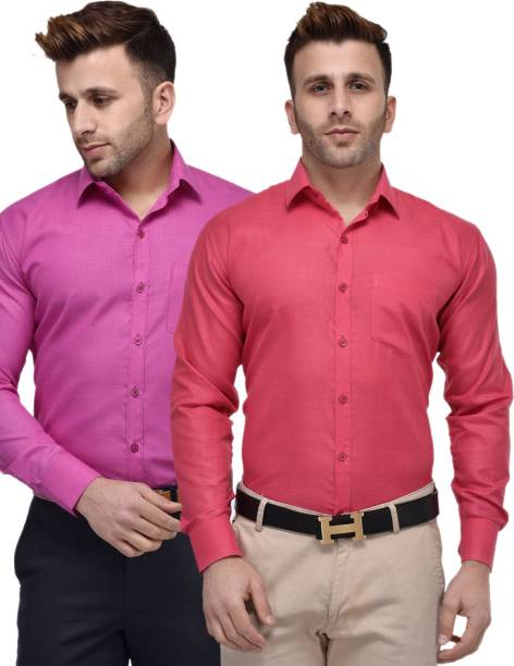 0f65f27945a Hangup Formal Shirts - Buy Hangup Formal Shirts Online at Best ...