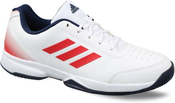 81a67a8c07f ADIDAS Racquettes Tennis Shoes For Men