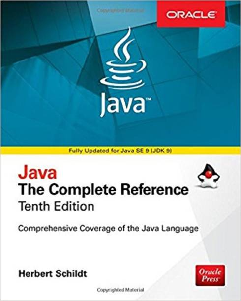 Engineering books buy engineering books online at best prices in java the complete reference fandeluxe Image collections