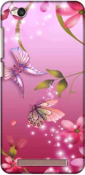 SWAGMYCASE Back Cover for Mi Redmi 5A