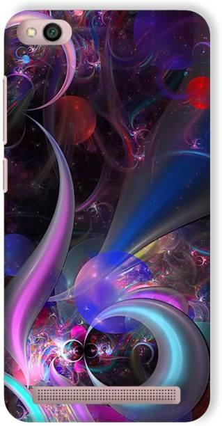 Saledart Back Cover for Mi Redmi 5A