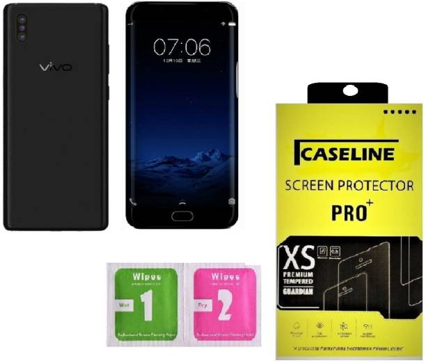 Caseline Tempered Glass Guard for Vivo Xplay