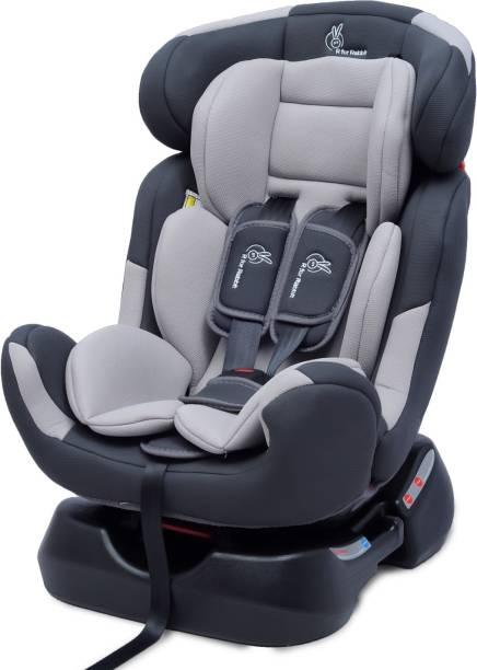 R for Rabbit CCJJBG3 Baby Car Seat