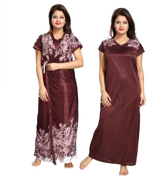 2d5374bb15 Shopping World Night Dresses Nighties - Buy Shopping World Night ...