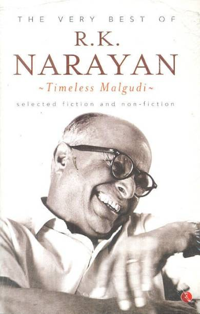 the guide book by rk narayan