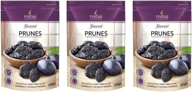 rostaa Dried Prunes