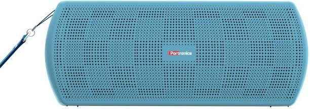 Portronics POR 780 PureSound Plus 6 W Portable Bluetooth Speaker