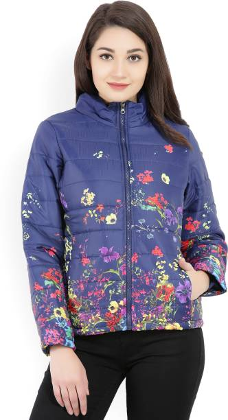 d463bc22c3a Women Winter Jackets - Buy Winter Jackets for Women Online at Best ...
