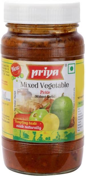 Priya Mixed Pickle