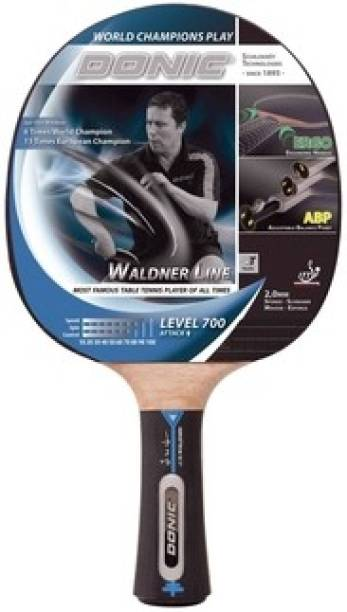 DONIC Waldner 700 Table Tennis Racquet