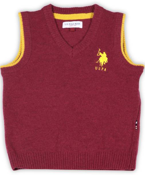 07ffa10bd Us Polo Kids Sweaters - Buy Us Polo Kids Sweaters Online at Best ...