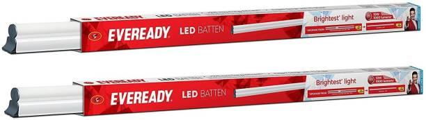 EVEREADY 10W 02-FT Straight Linear LED Tube Light