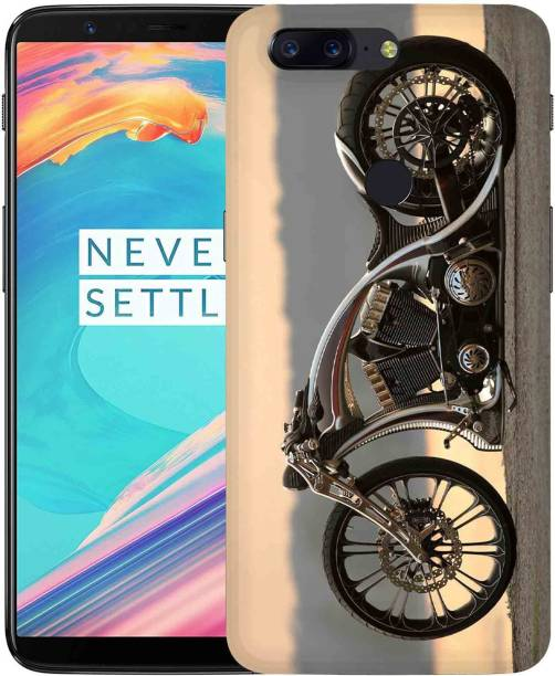 FashionCraft Back Cover for OnePlus 5T