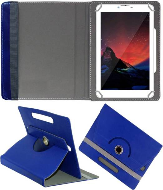 Fastway Book Cover for Swipe W74 Eco 8 GB 7 inch with Wi-Fi+3G
