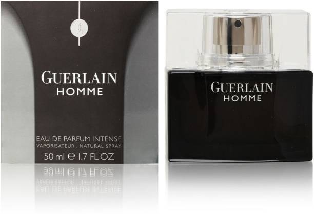 GUERLAIN Homme Eau de Parfum  -  50 ml