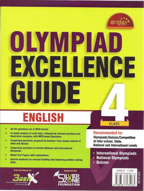 Olympiads Books Books - Buy Olympiads Books Books Online at Best