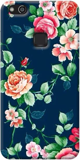 Furnish Fantasy Back Cover for Huawei P10 Lite