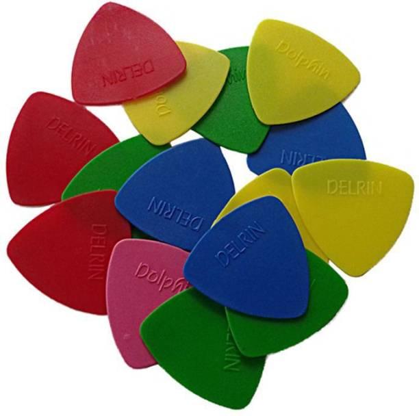 CRUSADER DERLIN PICKS 40 PCS Guitar Pick