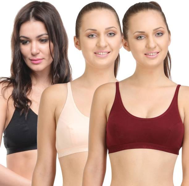 4441eb1f7a Bodycare Sports Bras - Buy Bodycare Sports Bras Online at Best ...
