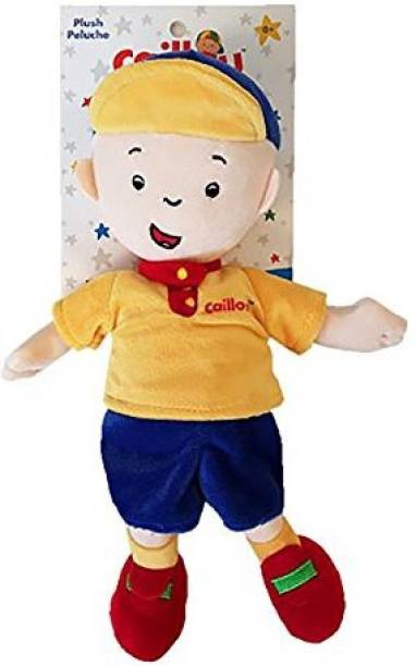 Caillou Toys - Buy Caillou Toys Online at Best Prices in