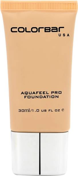 COLORBAR Aqua Feel Pro  Foundation
