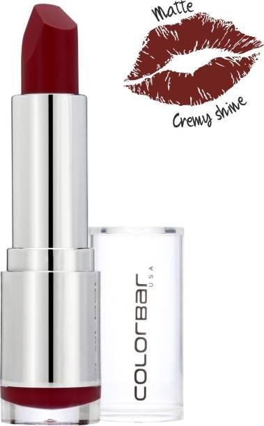 COLORBAR Velvet Matte Lipstick-Mysterious Ways