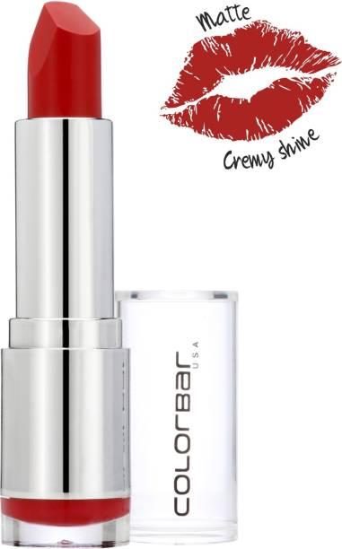 COLORBAR Velvet Matte Lipstick-Way Beyond